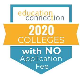 25 Colleges with No Application Fee