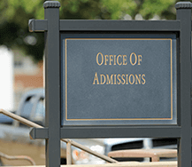 Colleges with Rolling Admissions