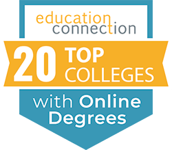 Top 20 Ranked Online Colleges and Universities