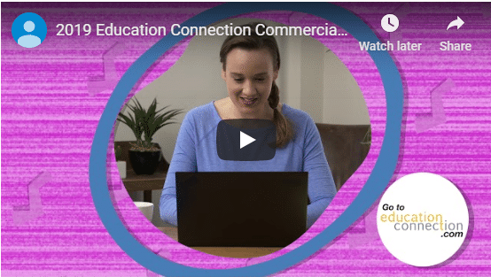 2019 Education Connection Commercial