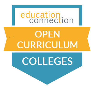 Open Curriculum Colleges